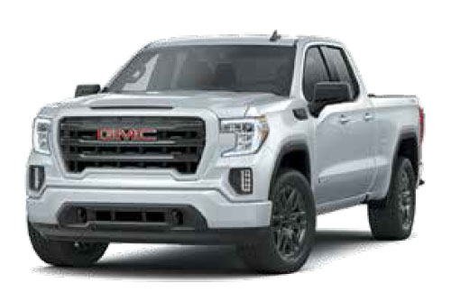 2020 GMC Sierra Double Cab Elevation 4WD $320 36 Month Lease at Bob Jeannotte Buick GMC