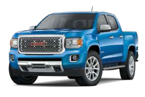 2020 GMC Canyon Crew Cab Denali 4WD $332 39 Month Lease at Bob Jeannotte Buick GMC