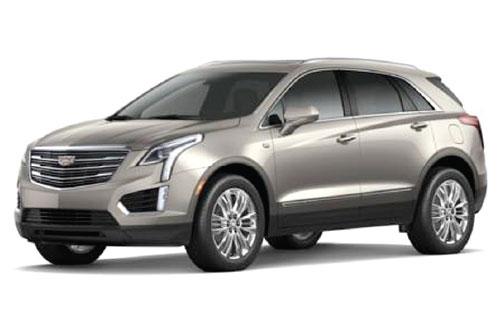 2020 Cadillac XT5 $339 Per Month At Serra Cadillac