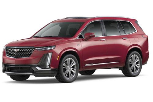 2020 Cadillac XT6 $359 Per Month At Serra Cadillac