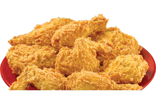 Wednesday Super Deal Only $7.99 at Popeyes