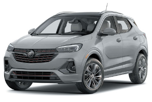 2020 Buick Encore GX $159*/mo. 24 Month Lease at Bob Jeannotte Buick GMC