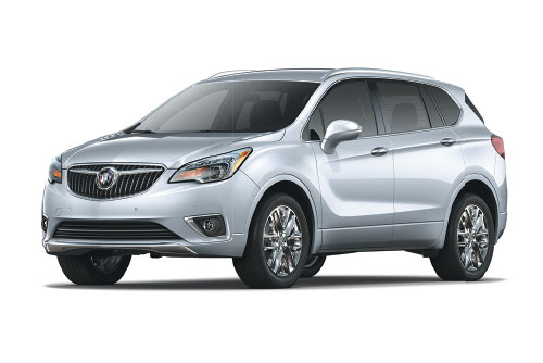 2020 Buick Envision 1SD $209 36 Month Lease at Bob Jeannotte Buick GMC