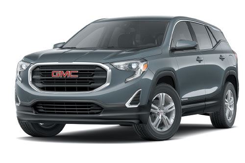 2020 GMC Terrain SLE $179 24 Month Lease at Bob Jeannotte Buick GMC