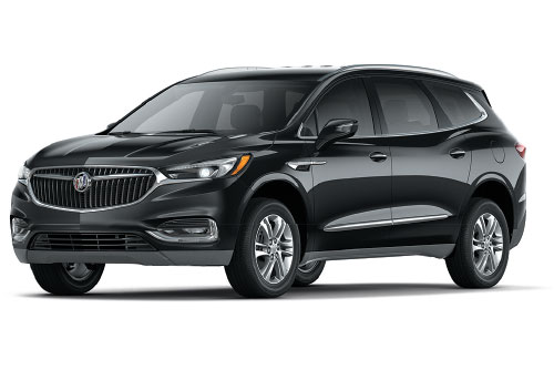 2020 Buick Enclave 1SL $259 24 Month Lease at Bob Jeannotte Buick GMC