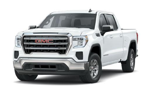 2020 GMC Sierra Crew Cab Elevation 4WD $209 24 Month Lease at Bob Jeannotte Buick GMC