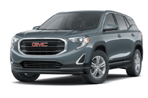 2020 GMC Terrain SLE $159 24 Month Lease at Bob Jeannotte Buick GMC