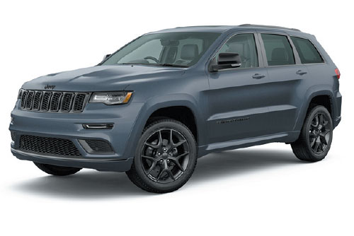 New 2020 Jeep Grand Cherokee Limited 4x4 $297.19*/mo. Lease