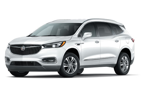 2020 Buick Enclave Essence $289*/mo. 36 Month Lease