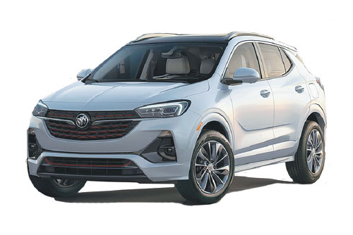 2020 Buick Encore GX Preferred $149*/mo. 24 Month Lease