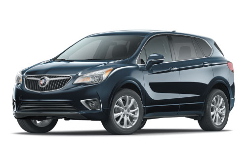 2020 Buick Envision Preferred $229*/mo. 36 Month Lease