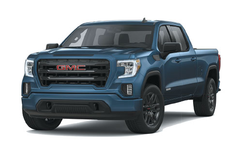 2020 GMC Sierra 1500 Crew Cab Elevation $299*/mo. 24 Month Lease