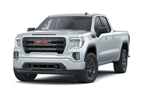 2020 GMC Sierra 1500 Double Cab Elevation $299*/mo. 24 Month Lease