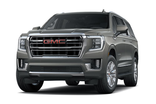 2021 GMC Yukon SLT $649*/mo. 36 Month Lease
