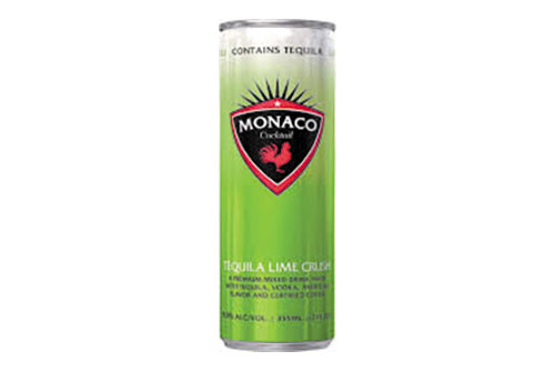 2 For $4 Monaco Cocktail 12 oz. Cans at Dundee Exxon