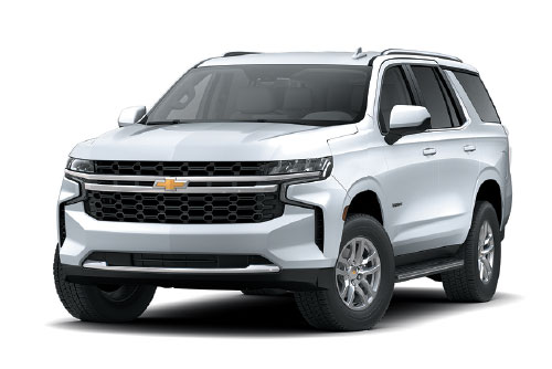 2021 Chevrolet Tahoe LS $459/Month 36 Month Lease At Ed Rinke Chevrolet