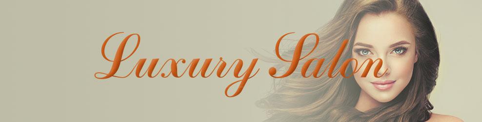 Luxury Salon in Troy, MI banner