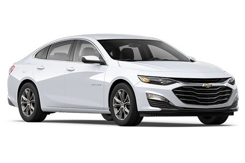 2020 Chevrolet Malibu LT $129*/mo. Lease for 24 Months at Lou LaRiche Chevrolet