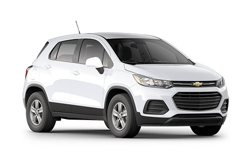 2020 Chevrolet Trax LS AWD $59*/mo. Lease