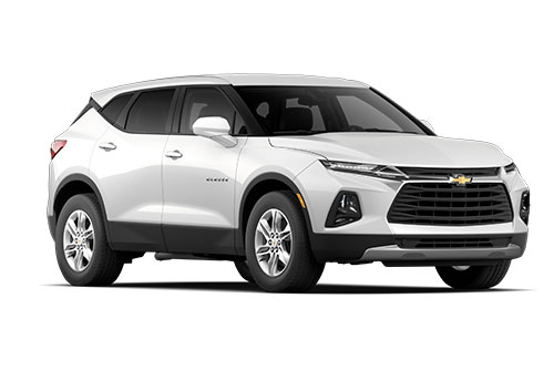 2021 Chevrolet Blazer LT $179*/mo. Lease For 24 Months At Lou LaRiche Chevrolet