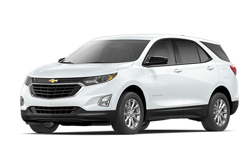 2021 Chevrolet Equinox LT $155*/mo. Lease For 24 Months at Lou LaRiche Chevrolet