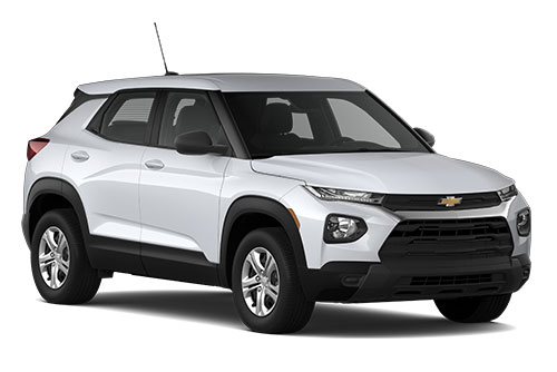 2021 Chevrolet Trailblazer $129*/mo. Lease For 24 Months At Lou LaRiche Chevrolet