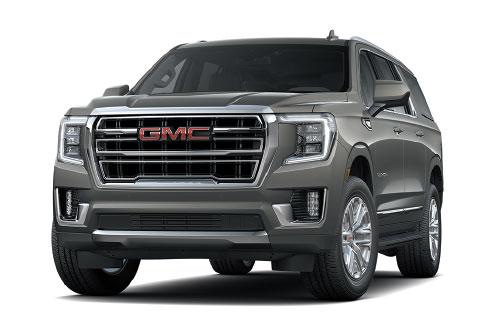 2021 GMC Yukon SLE $519*/mo. 36 Month Lease
