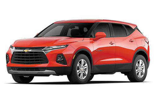 2021 Chevrolet Blazer 2LT $219/Month 36 Month Lease At Ed Rinke Chevrolet