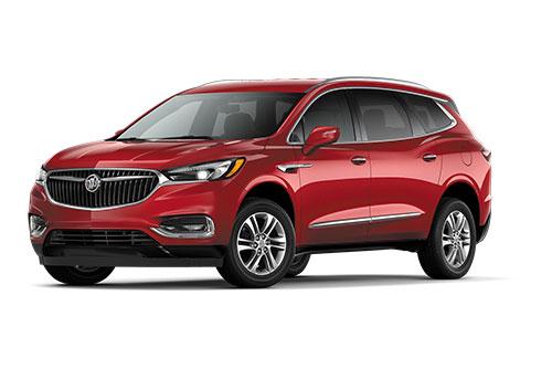 2020 Buick Enclave Essence $319/Month Lease