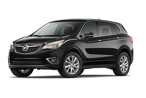 2020 Buick Envision Preferred $249*/mo. Lease