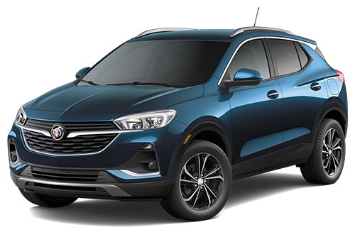 All New 2020 Buick Encore GX $189*/mo. Lease