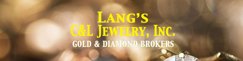 Lang's C & L Jewelry Inc. in Waterford, MI banner
