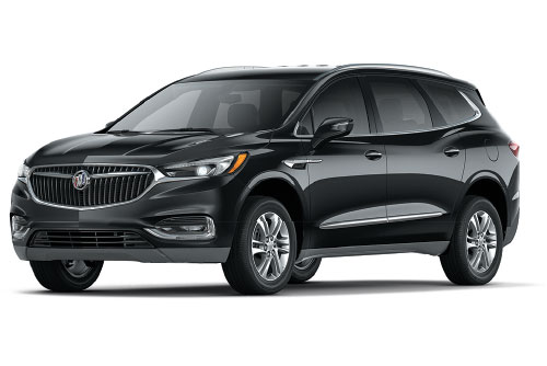 2021 Buick Enclave 1SL $279 24 Month Lease at Bob Jeannotte Buick GMC