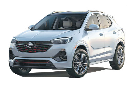 2020 Buick Encore GX 1SB $159*/mo. 24 Month Lease at Bob Jeannotte Buick GMC