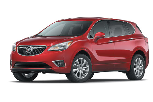 2020 Buick Envision 1SD $189 36 Month Lease at Bob Jeannotte Buick GMC