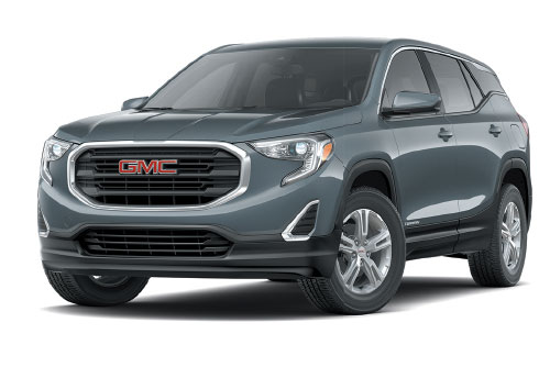 2021 GMC Terrain SLE $169 24 Month Lease at Bob Jeannotte Buick GMC