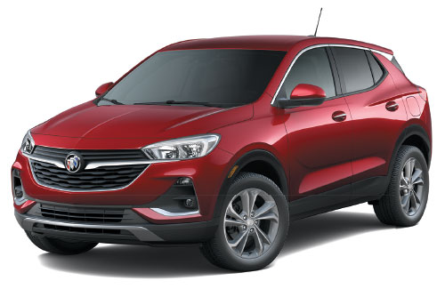 2021 Buick Encore 1SB $129* 24 Month Lease at Bob Jeannotte Buick GMC