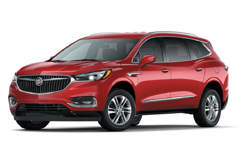 2021 Buick Enclave Essence $309*/mo. 24 Month Lease