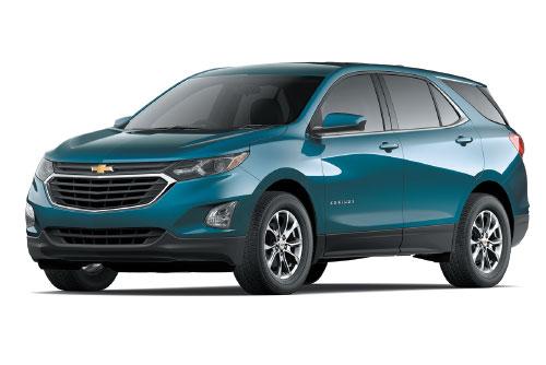 2021 Chevrolet Equinox LT $219*/Month 24 Month Lease At Ed Rinke Chevrolet