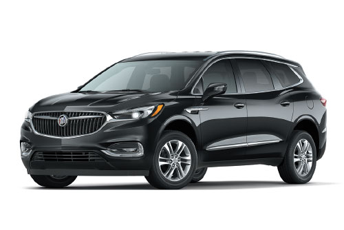 2021 Buick Enclave 1SL $259 24 Month Lease at Bob Jeannotte Buick GMC