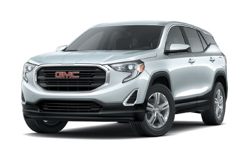 2021 GMC Terrain SLE $179 36 Month Lease at Bob Jeannotte Buick GMC