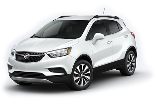 2021 Buick Encore $139* 24 Month Lease at Bob Jeannotte Buick GMC