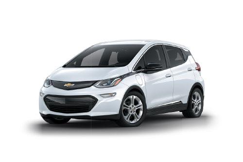 2021 Chevrolet Bolt 2LT $169/Month 36 Month Lease At Ed Rinke Chevrolet