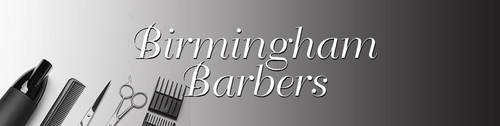 Birmingham Barbers in Birmingham, MI banner