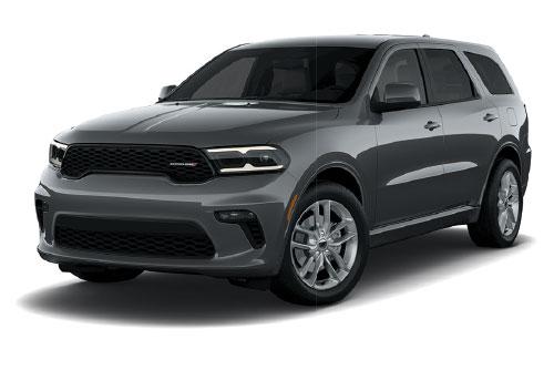 New 2021 Dodge Durango GT AWD $309.95*/mo. Lease