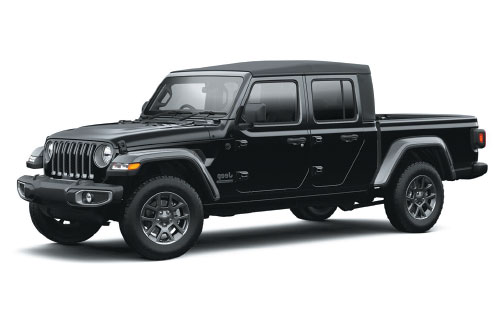 New 2021 Jeep Gladiator 80th Anniversary $249.95*/mo. Lease