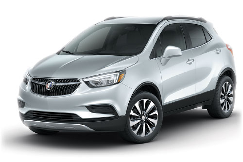 2021 Buick Encore Preferred AWD $159*/mo. 24 Month Lease