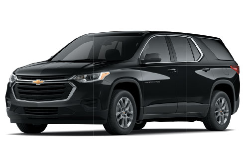 2021 Chevrolet Traverse LS $249/Month 24 Month Lease At Ed Rinke Chevrolet