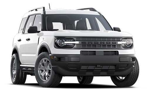 New 2021 Bronco Sport $299*/MO At Elder Ford of Troy