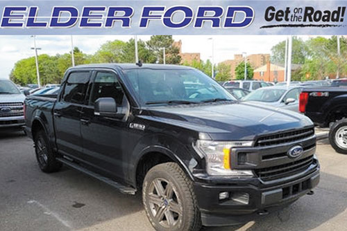 2020 F-150 XLT Sale Price $43,100 At Elder Ford of Troy